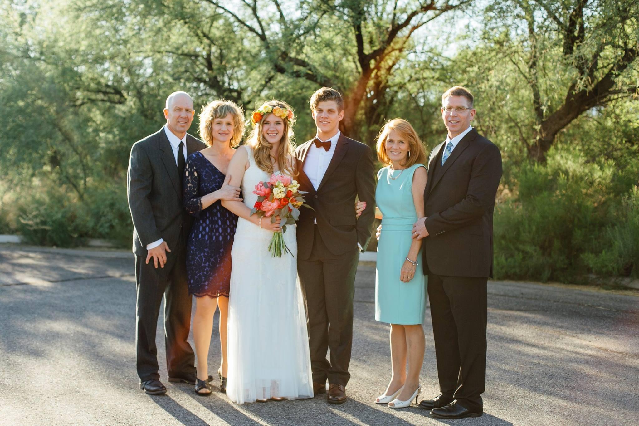 Family grouping list ideas -
