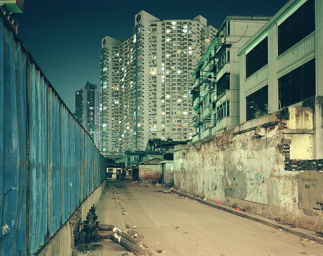 City Scapes -