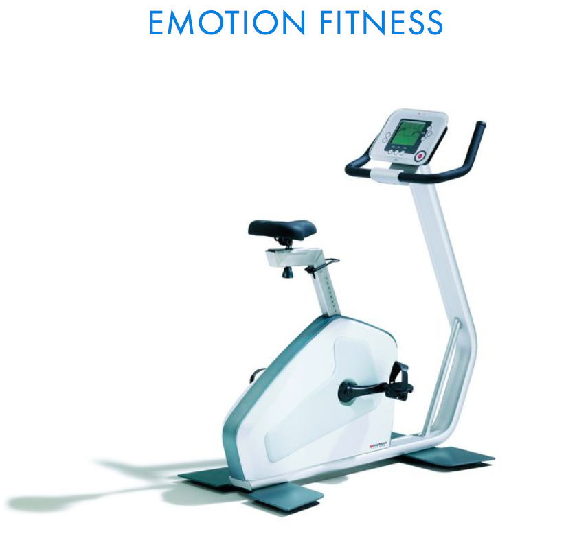 WHY EMOTION FITNESS? - HUR Emotion Fitness provides a wide range of cardio equipment, which explicitly meets the standards of medical cardio machines and offers various options for connecting cardio machines to the high-class HUR SmartTouch systems.All machines are manufactured in Germany for individual HUR customers, and can be equipped with various options to tune the system to your specific needs.