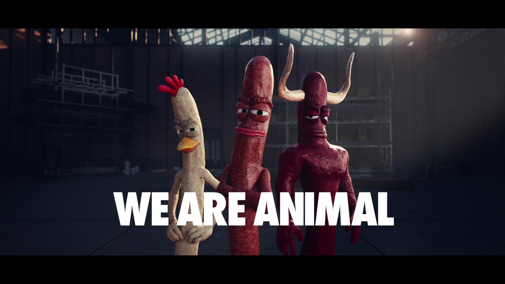 Peperami - We Are Animal