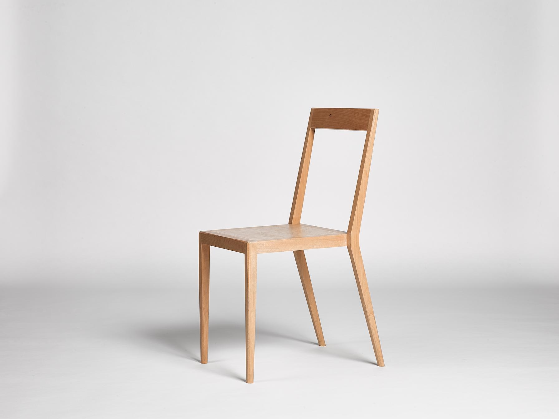 chaise hêtre atelier365