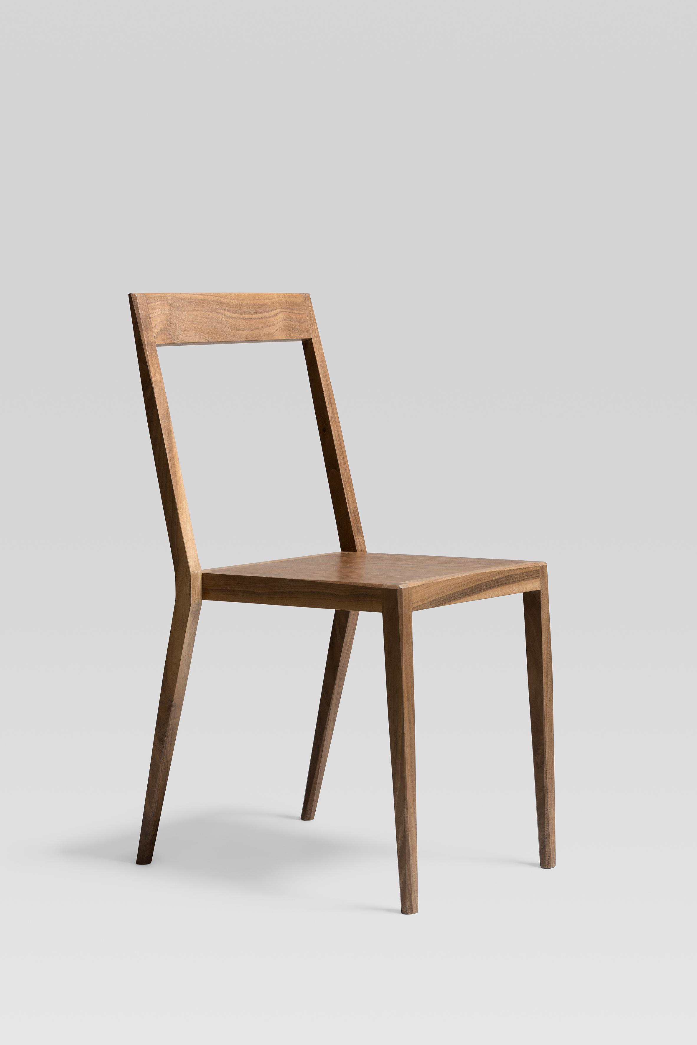 chair C01 x Natan