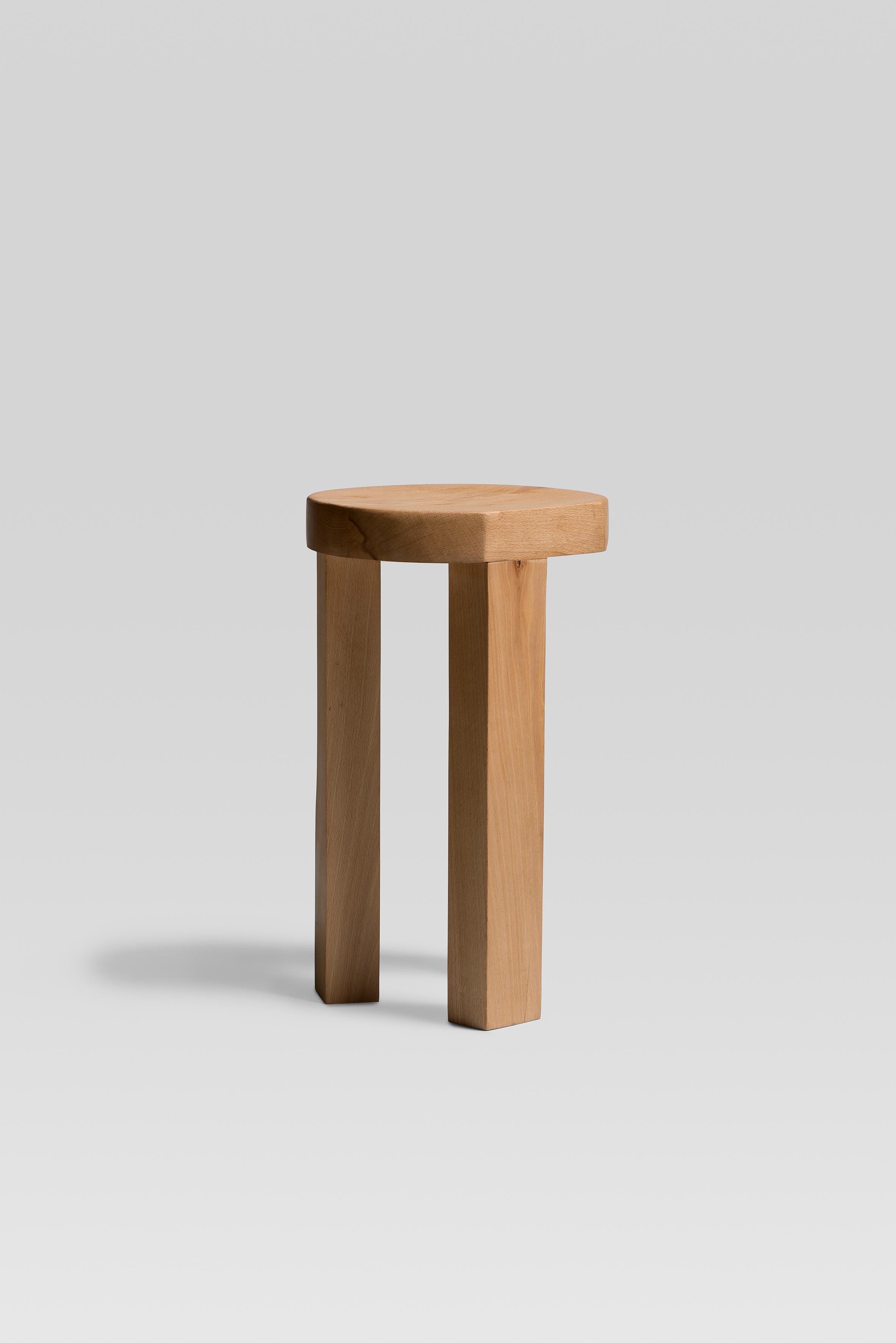 beech stool