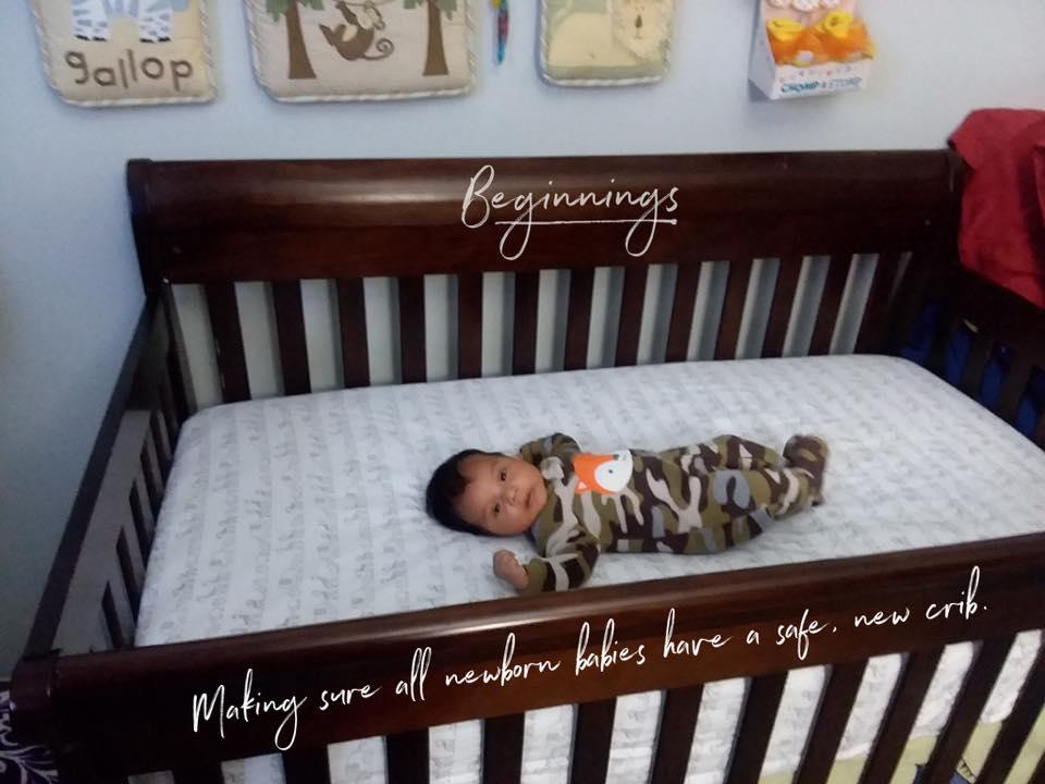 SDM 108 babies in safe new cribs.jpg