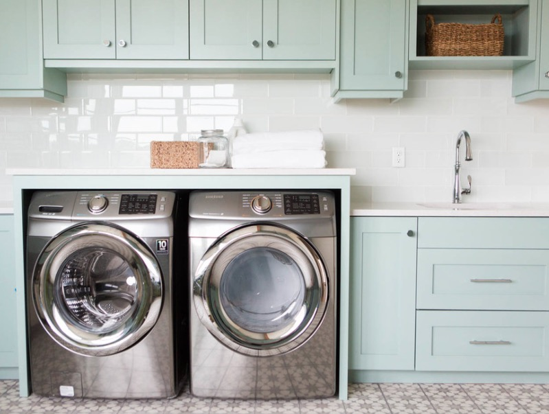 Laundry Room - Percentage of buyers who want this feature: 92%Cost to install: $1,200 to $10,000 (depending on scope of project)