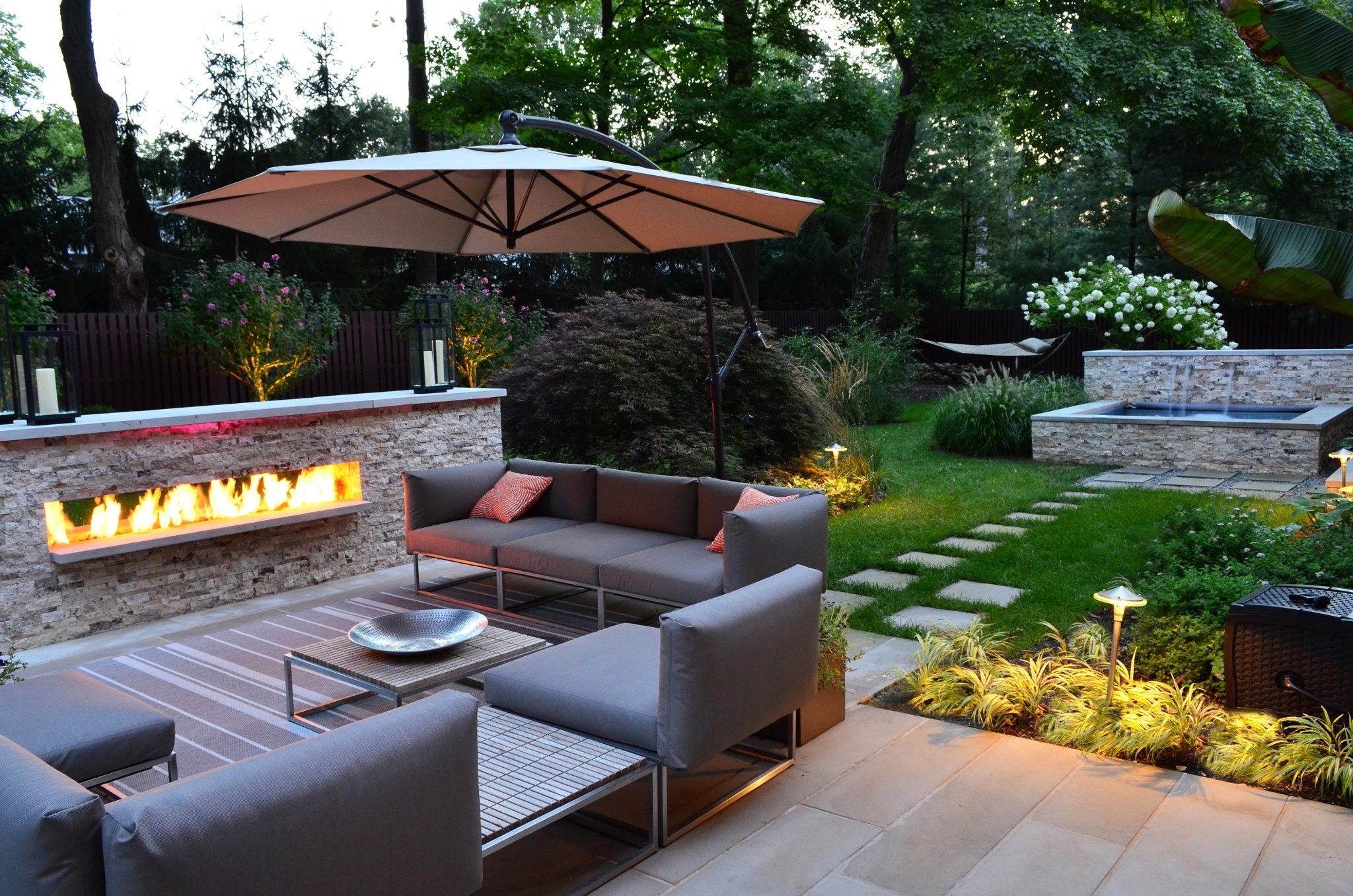 Patio, Backyard Haven - Percentage of buyers who want this feature: 87%Cost to install: $950 per 120 square feet for a concrete patio