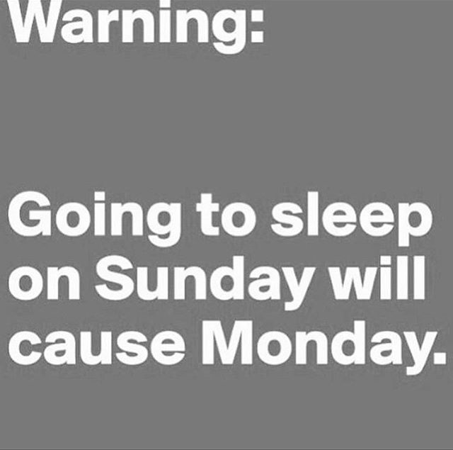 Just sayin' 😆  Mondays are not that bad anyways, especially when you have Morning Jolt! ⚡️ Join us in the morning @ 9:30am. Link in bio 👆🏼 #morningjolt #joinusforcoffee #brainstormingsesh #yourlocalfemalepowerhouse