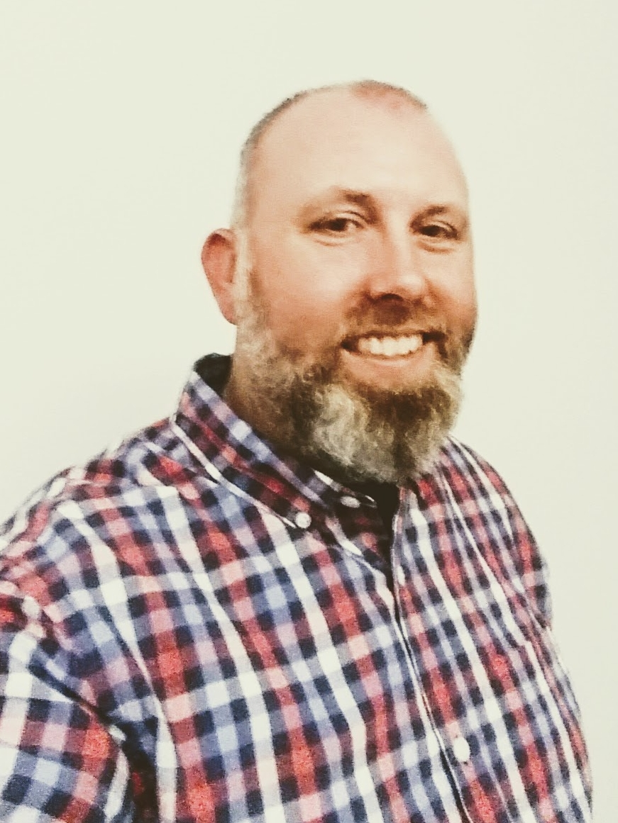 Jason Reece, PHD - Project Evaluator