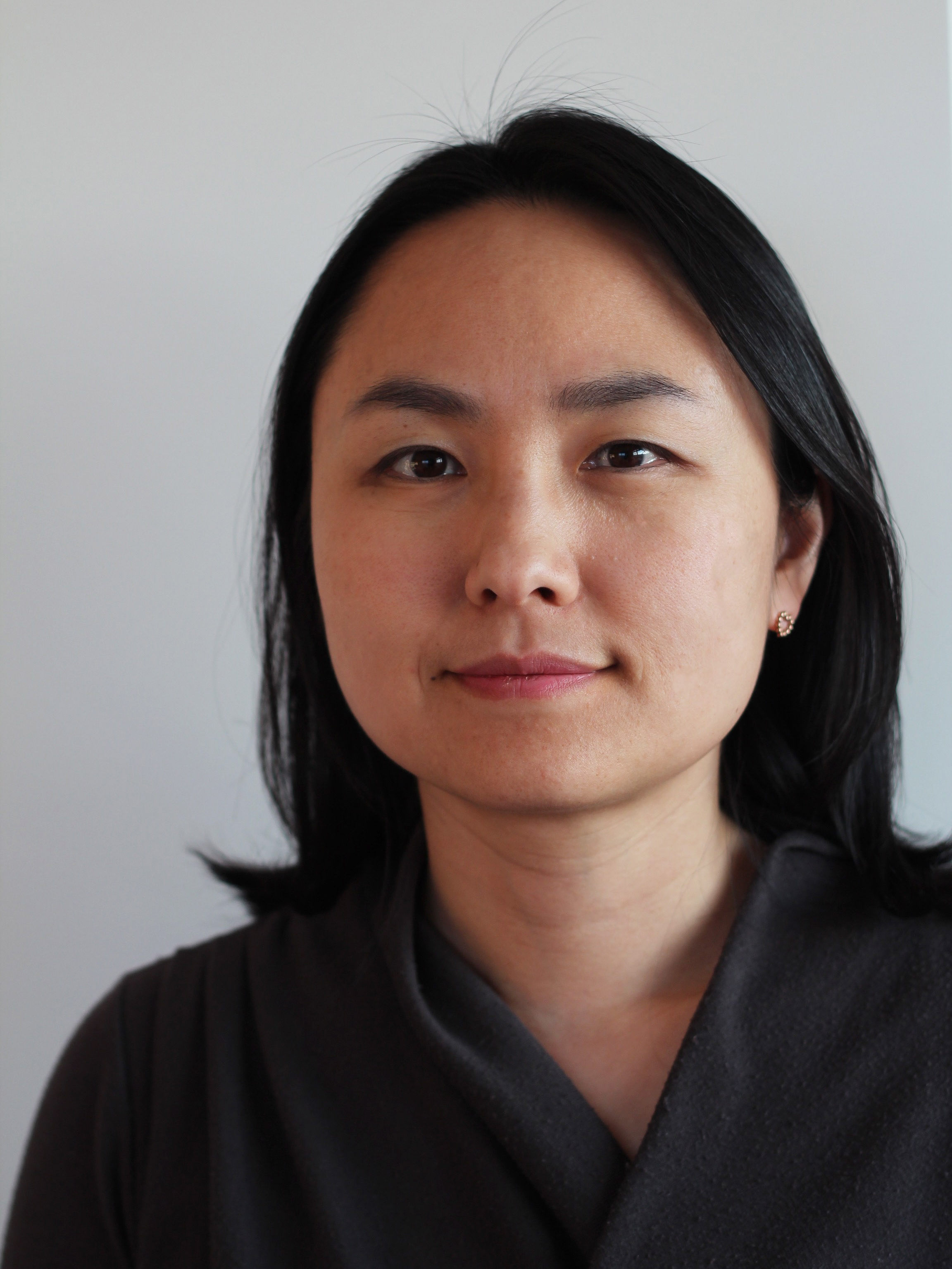 Jee Young Lee, Ph.D. - Research Associate