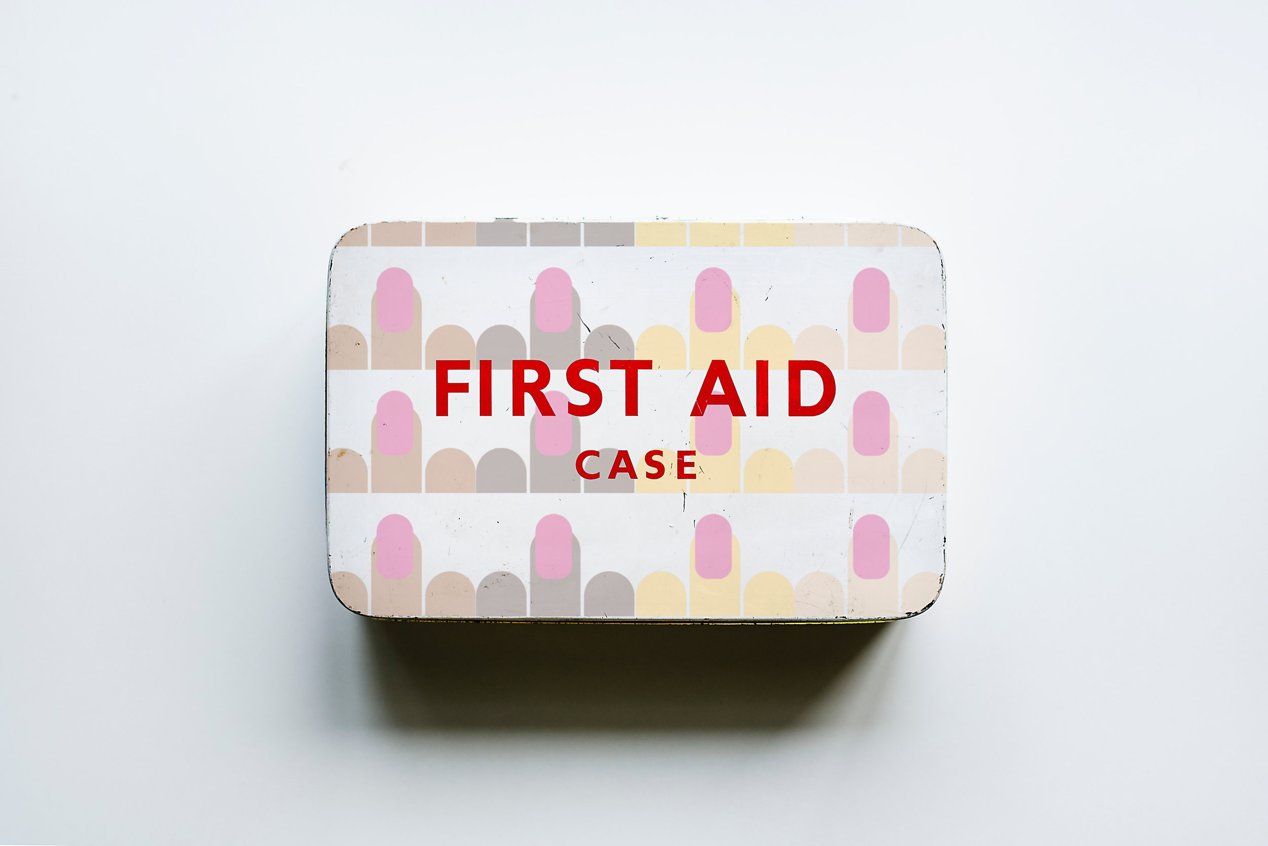 Consider this episode your first-aid kit (or case?) for treating medical gaslighting. (Photo: unsplash/rawpixel)