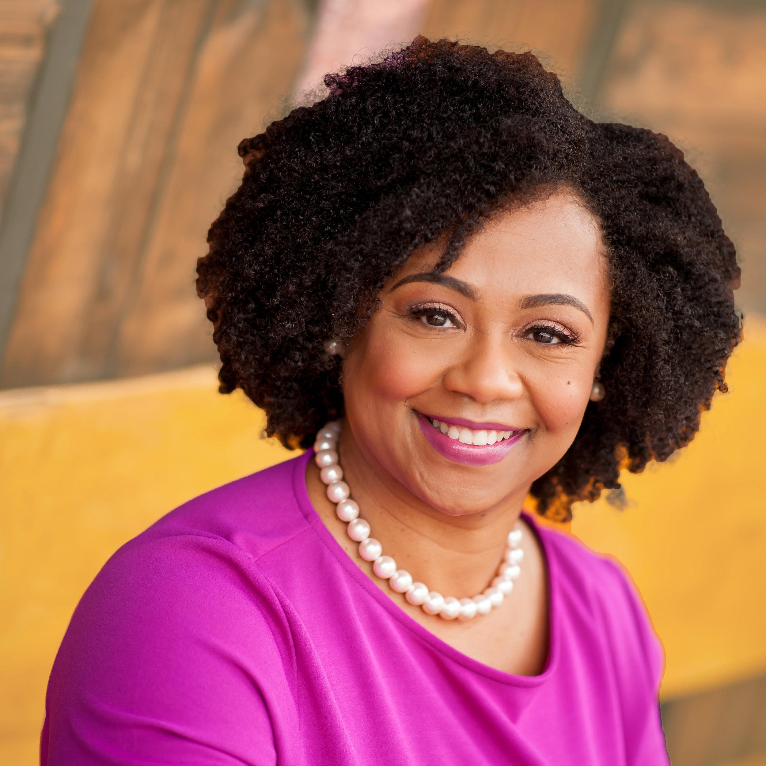 Dr. Joy Harden-Bradford