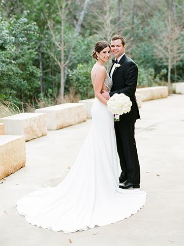 Jessica and Luke -