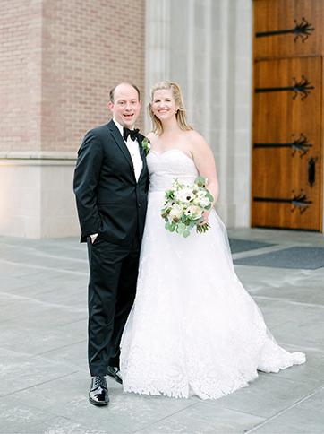 Lauren and Greg -