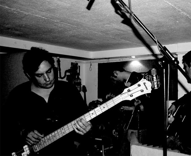 Coo 2008 08 Recording at Soup.jpg