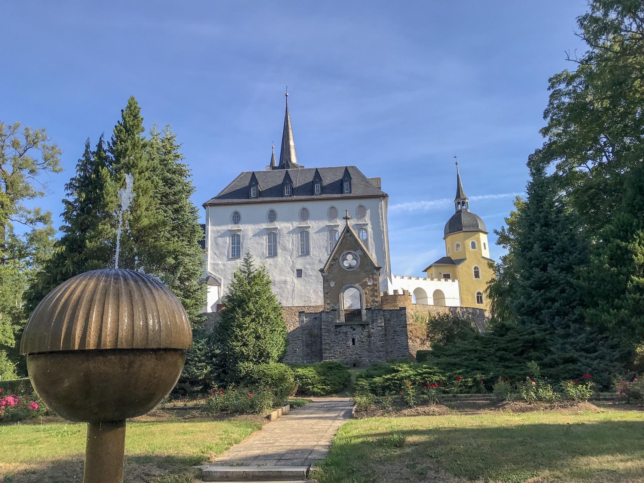 Neuhausen, Germany