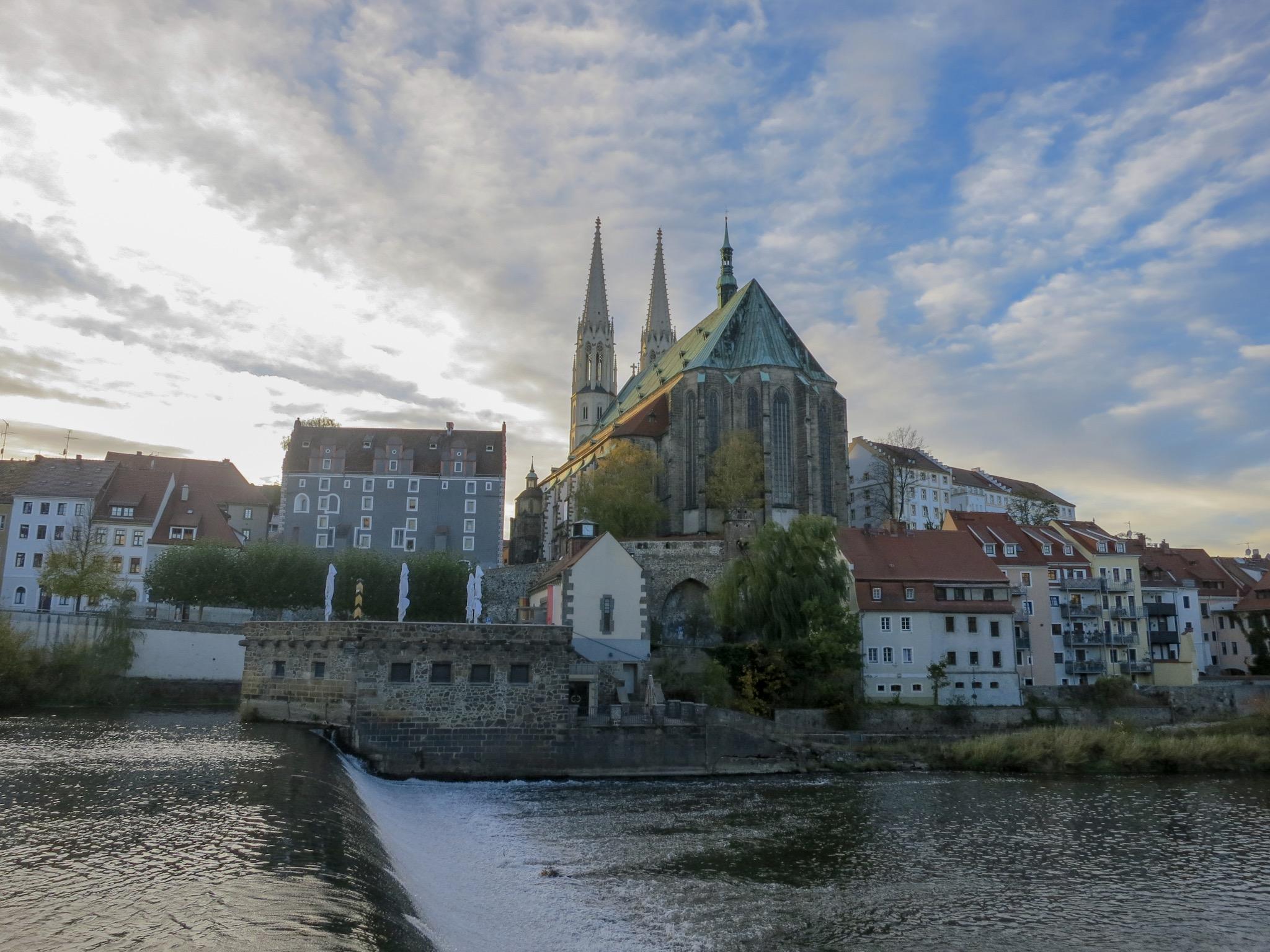 Görlitz,Germany/Zgorzelec,Poland