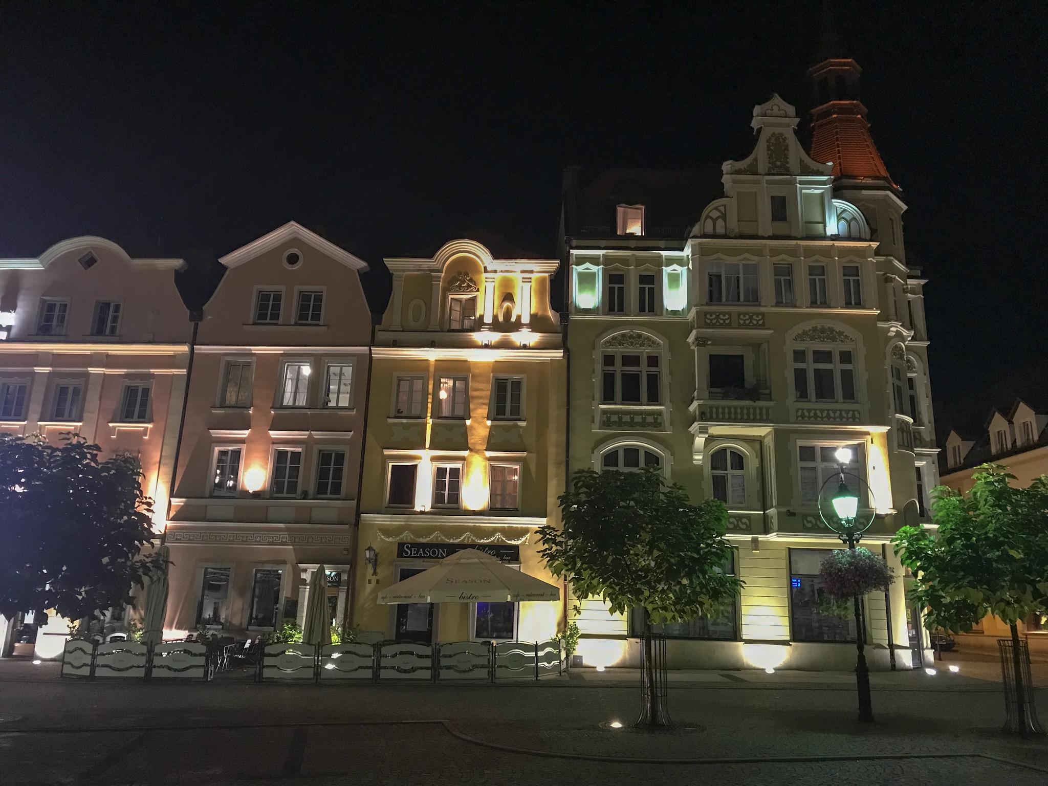 Bolesławiec, Poland