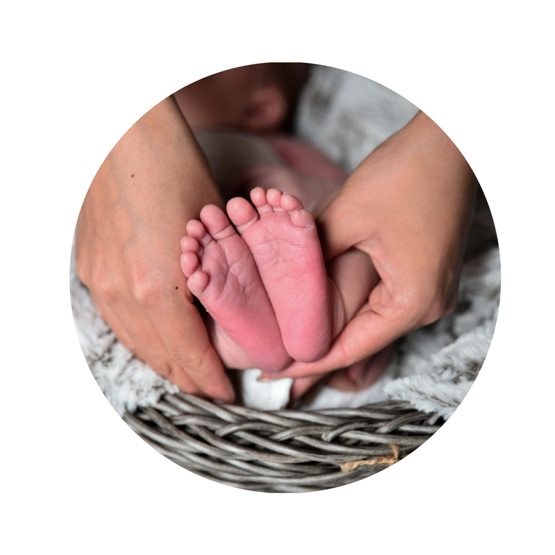 ANNALISE - My husband and I had been trying to conceive for 2 years with no success. We tried many different things to boost our fertility over the 2 years. We met with a fertility specialist who, after a variety of tests, put us in the unexplained infertility category. After 2 failed IUI cycles, I met with Maring (in July).  As soon as I met her I felt more relaxed. She knows what she's doing and it's evident.  She had me do a 10 day cleanse first. Then she began making slight adjustments to my diet, adding a few supplements here and there. With these changes I began to feel great. Less headaches, more energy, etc. And I loved going to see her. She's very relaxing and reassuring. I finally started to feel that it would happen when my body was ready and that would be the perfect time. Long story short, I got my first every positive pregnancy test in November! If you've been struggling with infertility, go see her!