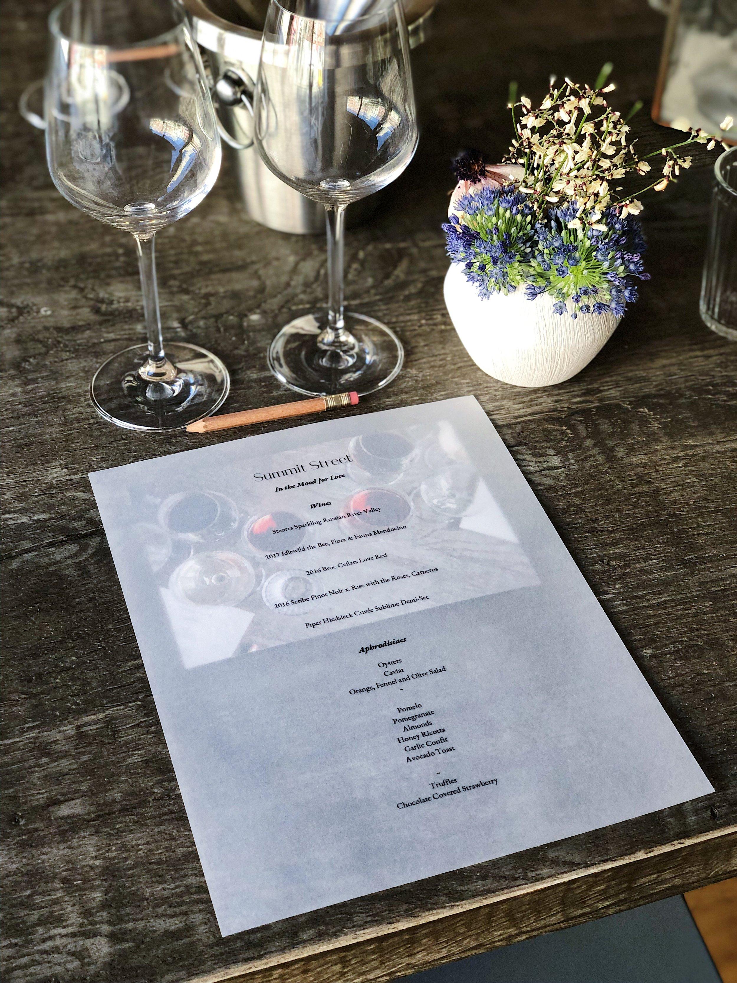 Valentines Day tasting menu.JPG