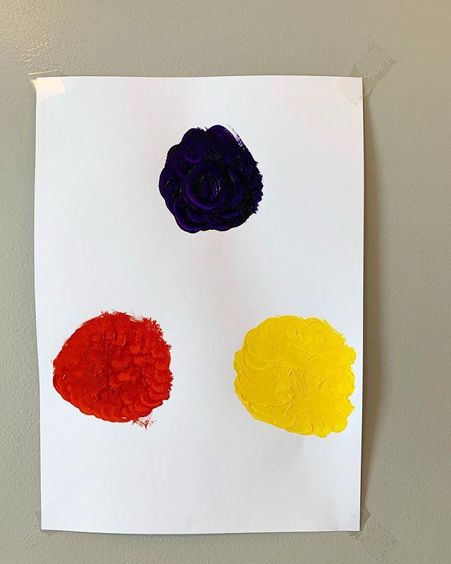 6 of 6 🖼 @uygarr  #art #artistsoninstagram #painting #paintings