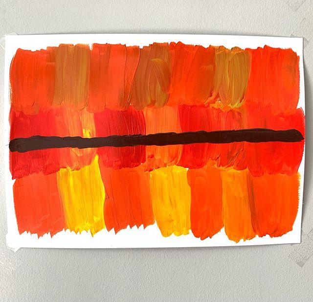 5 of 6 🖼 @uygarr  #art #artistsoninstagram #painting #paintings