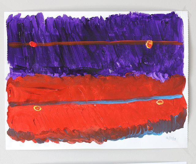 4 of 6 🖼 @uygarr  #art #artistsoninstagram #painting #paintings