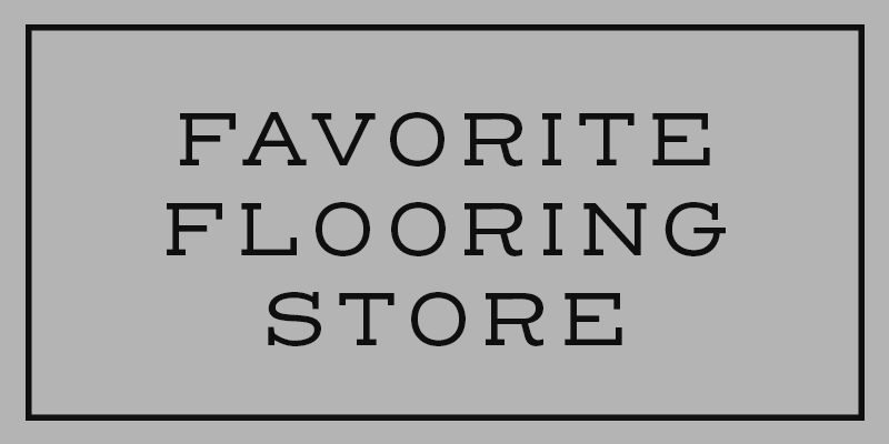 Tile, laminate, & more! -