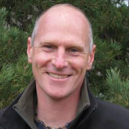 Gene Dilworth