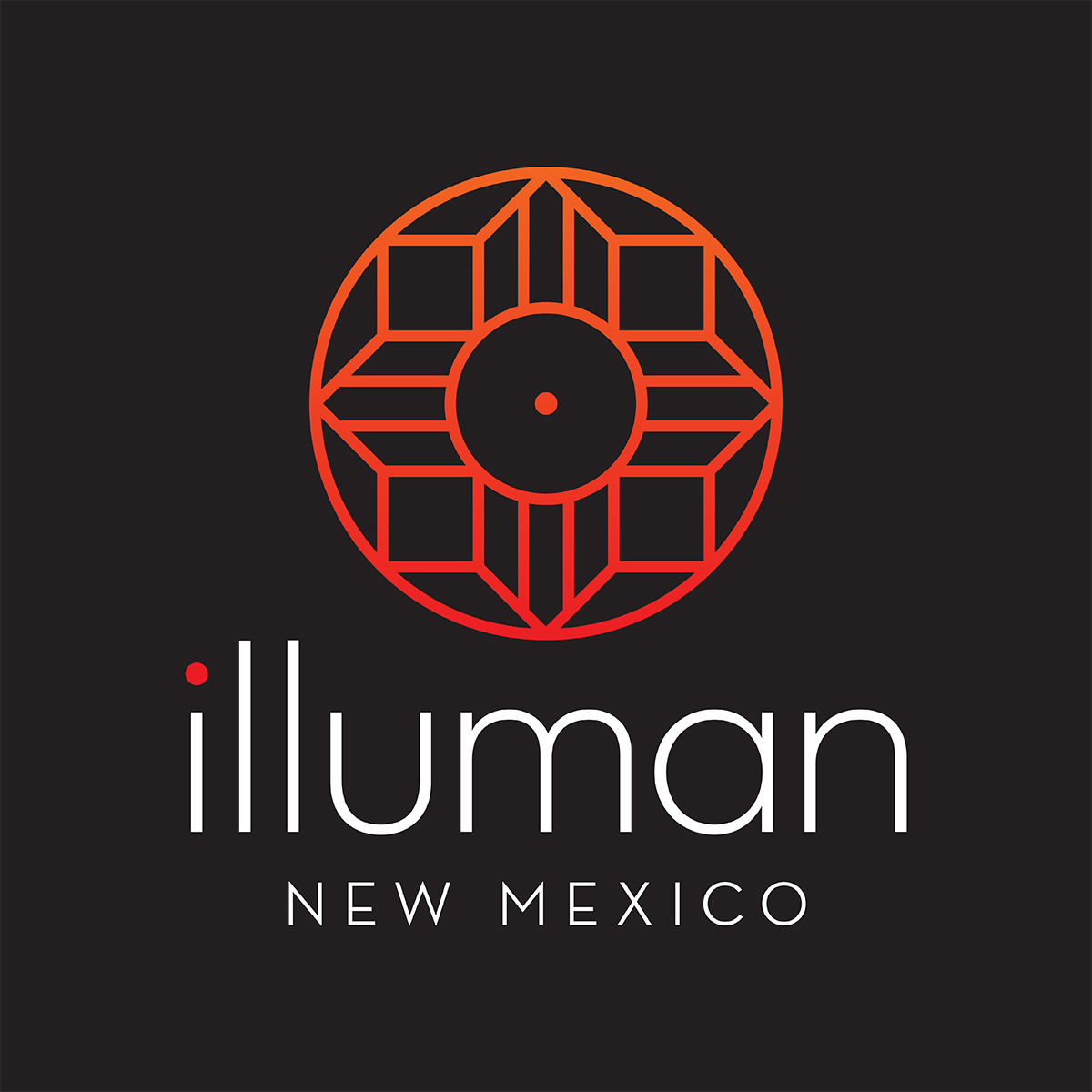 Illuman New Mexico