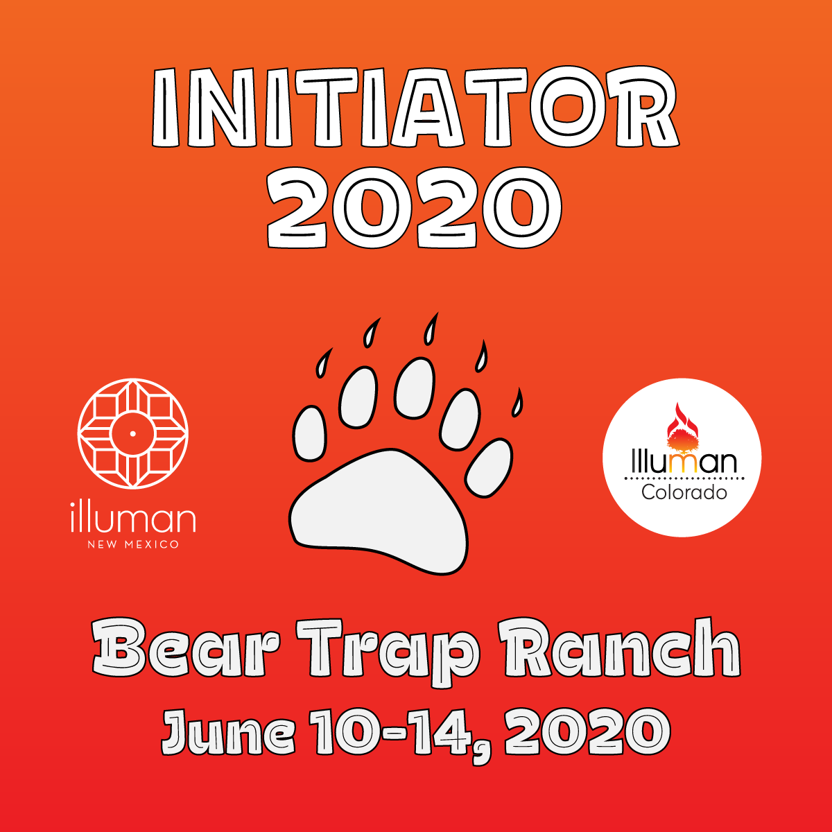 2020 Initiator Application