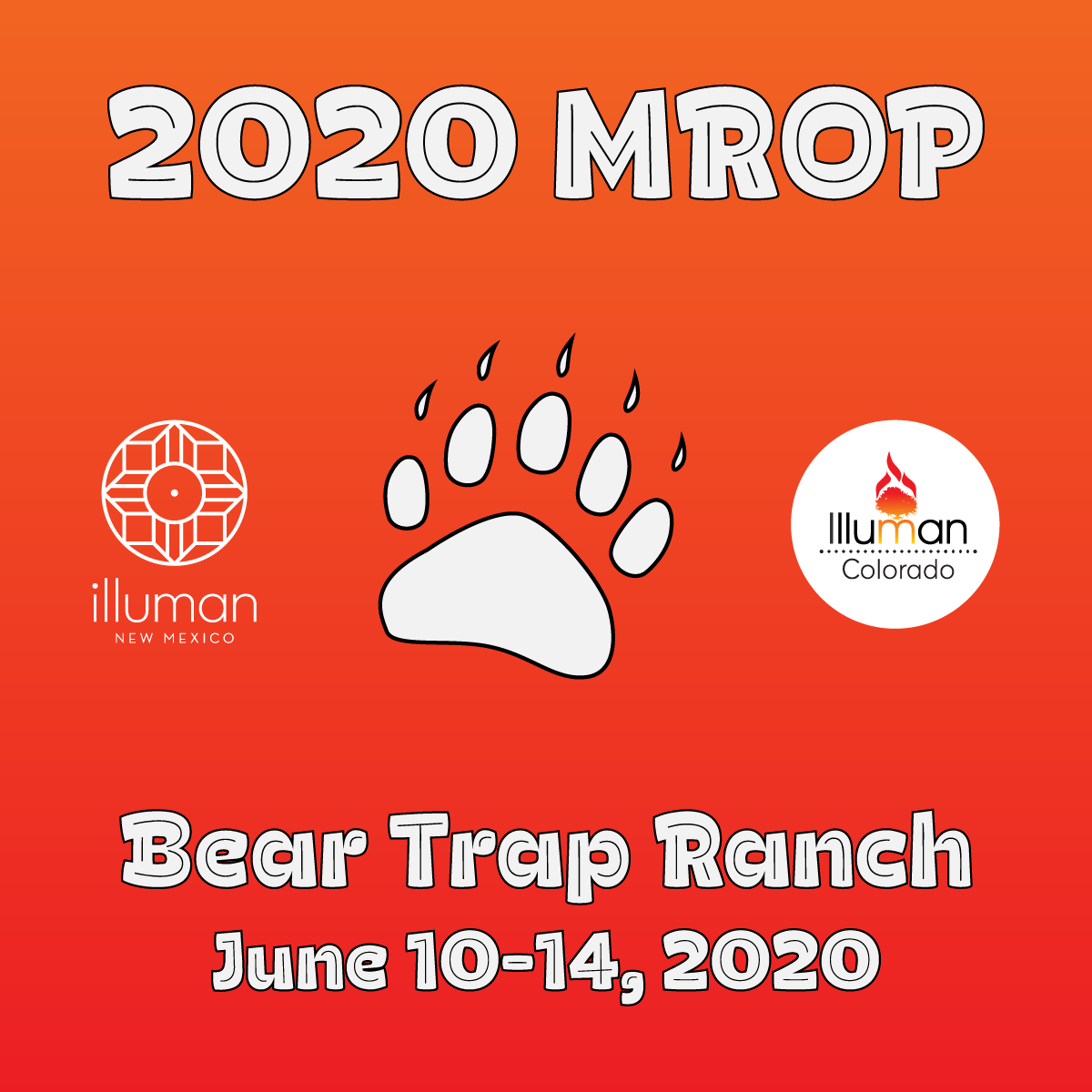 2020 MROP Application