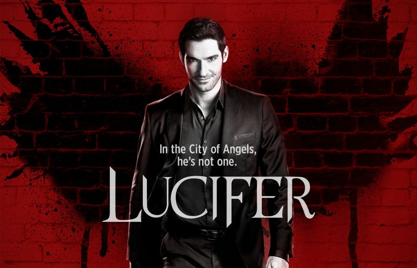 """Is the global corporate media totally controlled by Luciferians? Well: """"we report, you decide,"""" as one network which airs  Lucifer on primetime network television likes to say."""