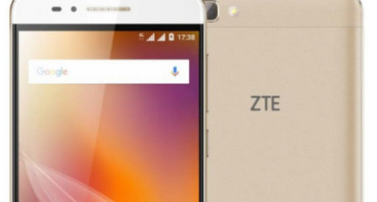 ZTE ban gets a second look, then reversal from Pres. Trump
