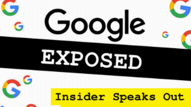 """Project Veritas' """"Google leaker"""" video has already been scrubbed from YouTube, hours after its release."""