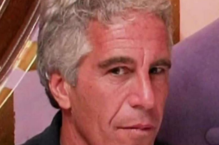 "Jeffrey Epstein found in the ""fetal position"" in his cell."