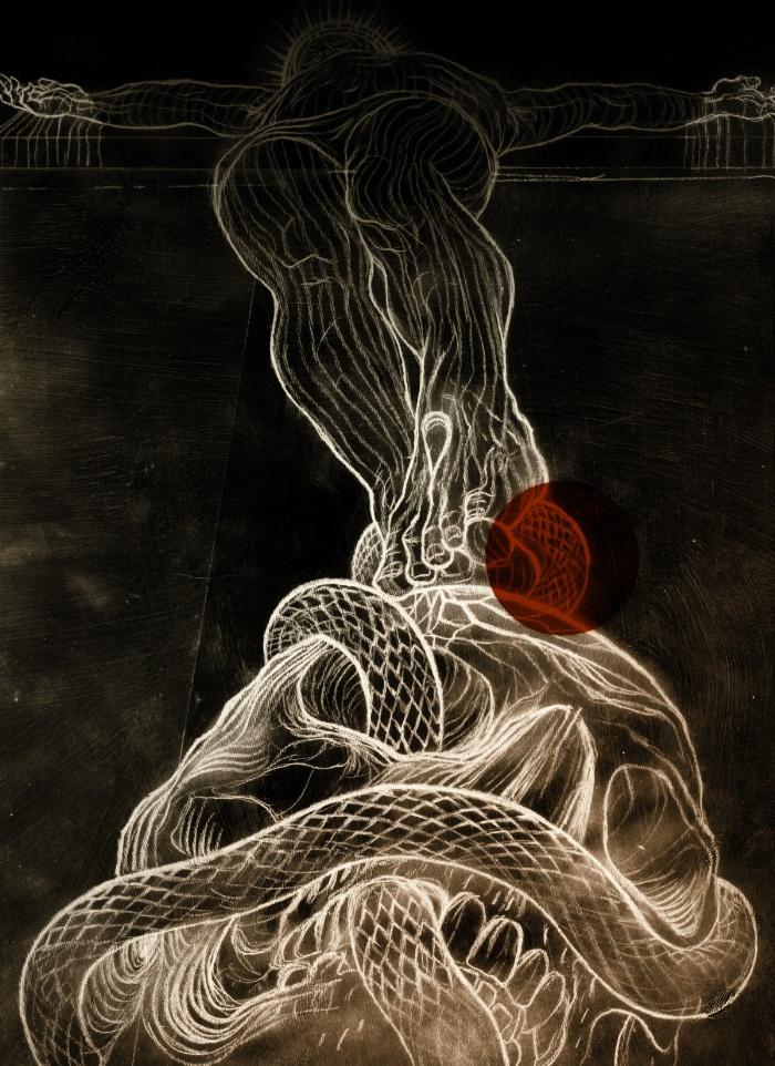 """Chris Koelle's """"Protoevangelium"""""""