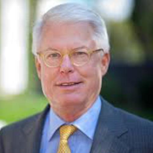Rob Johnson — Pearson Coast Capital, LLC