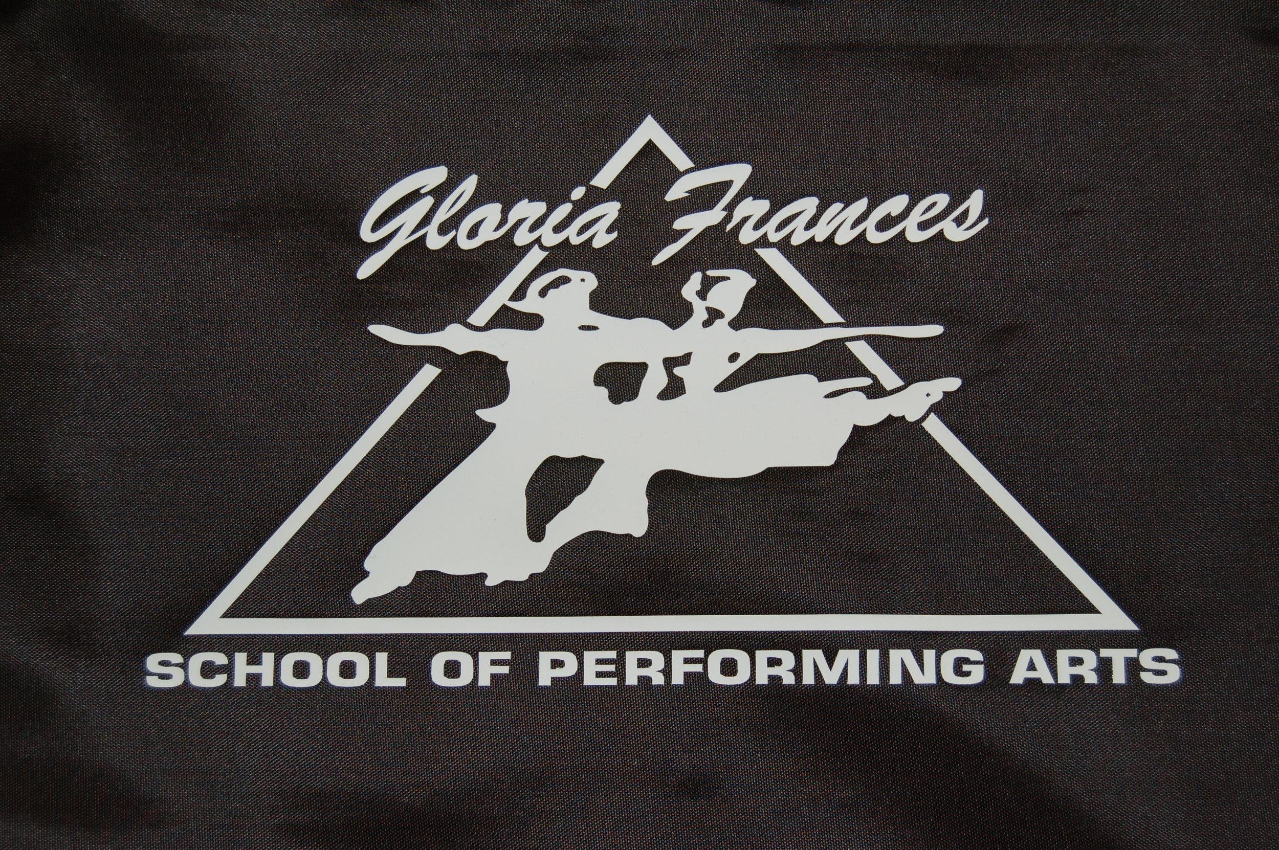 Gloria Frances logo.JPG