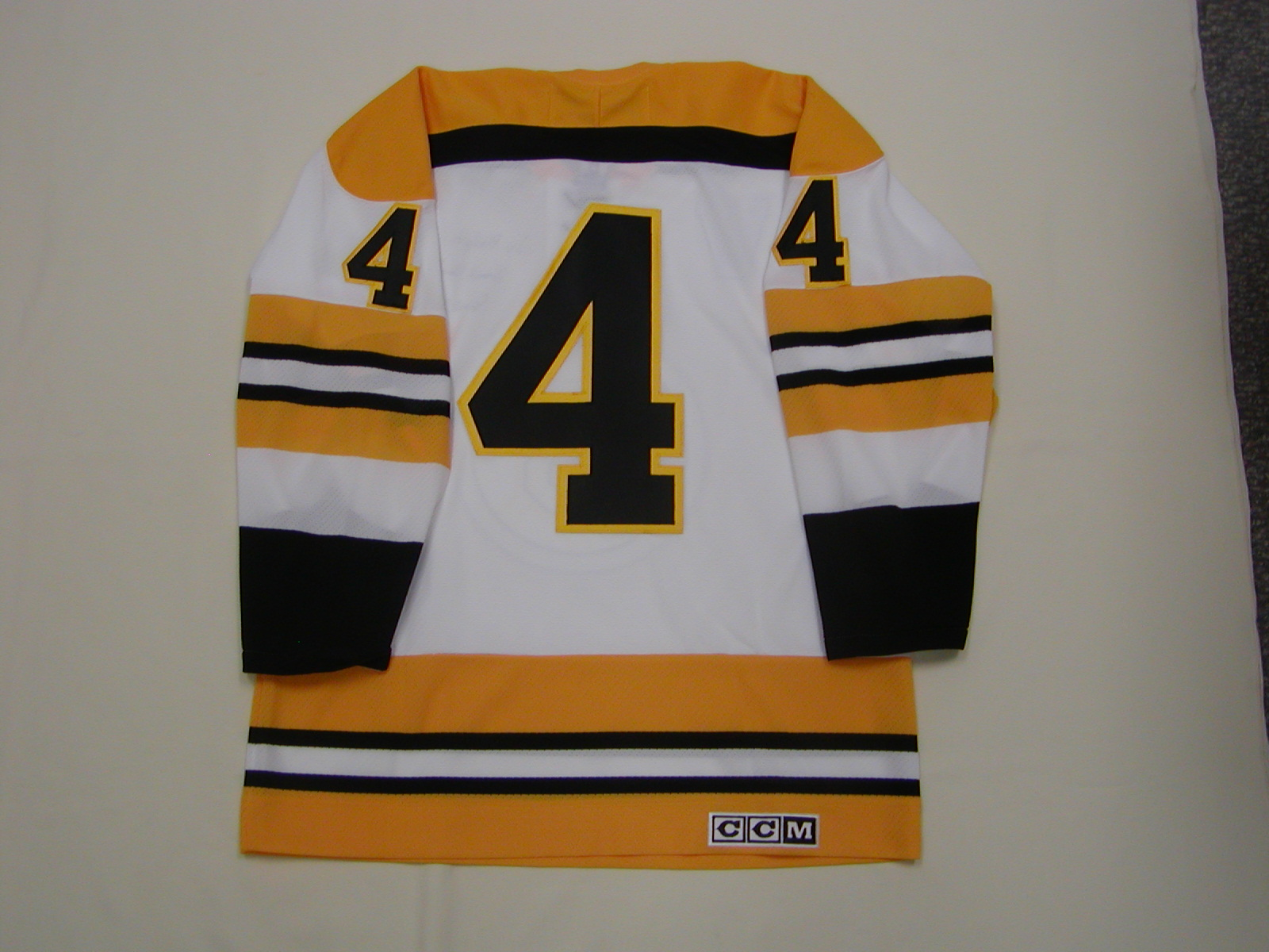Boston Bruins - ORR 4