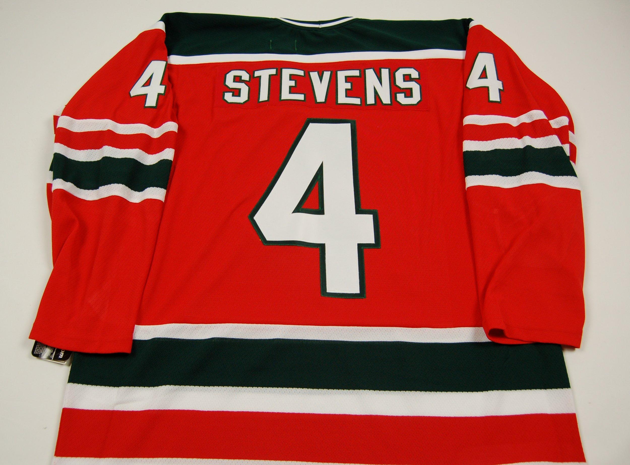 NJ Devils - STEVENS 4