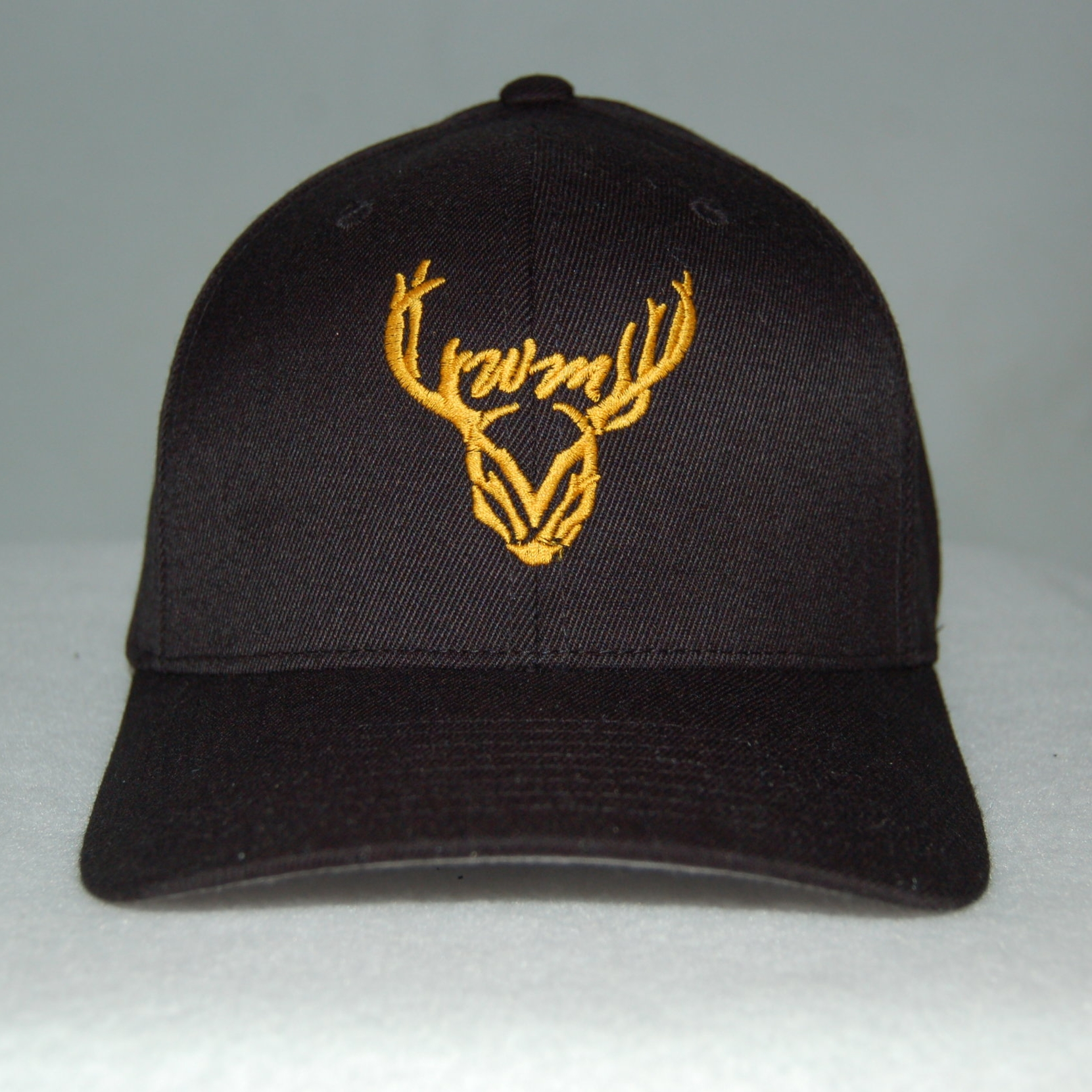 West Milford Highlanders embroidered cap.