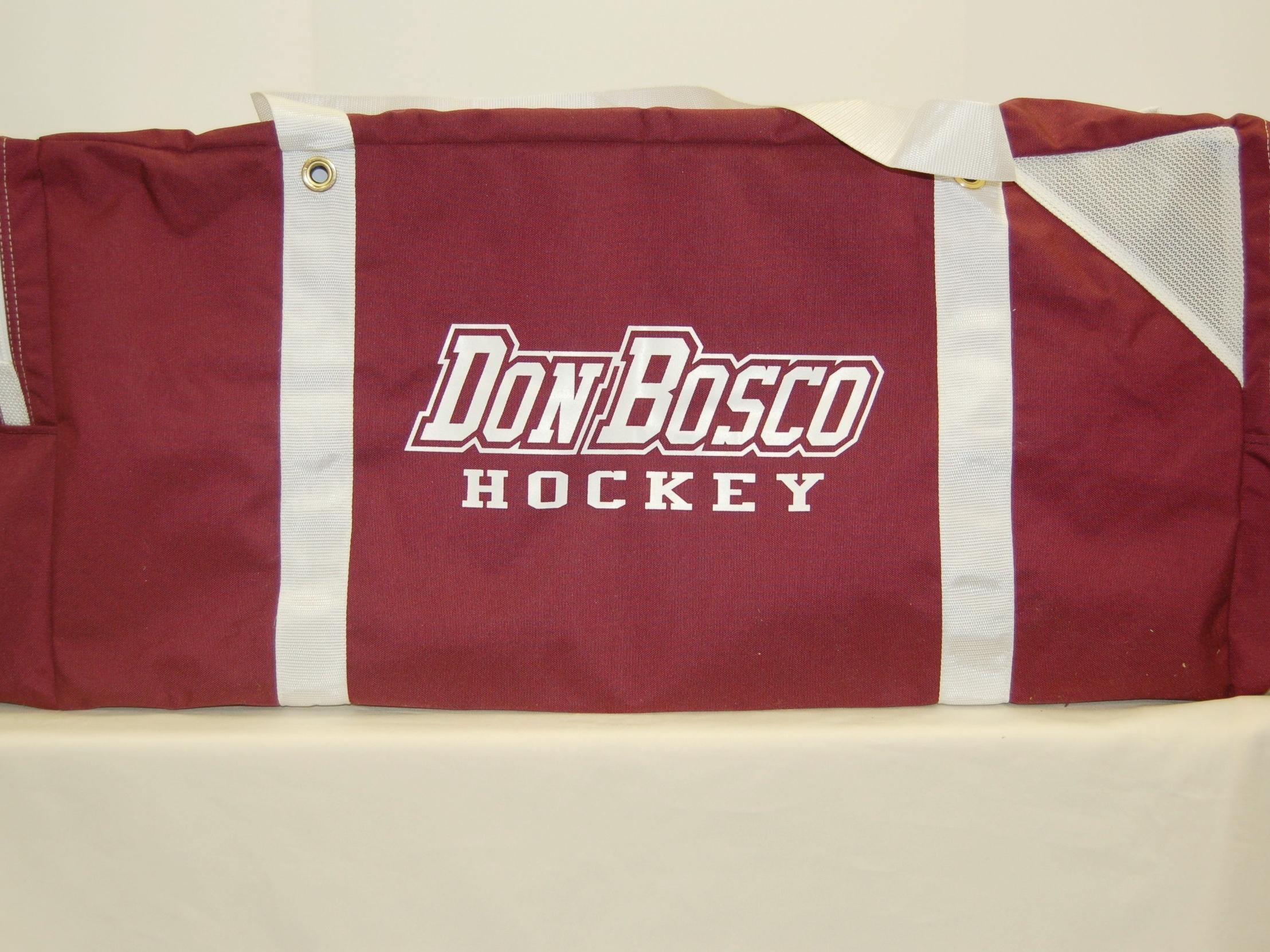 Don Bosco Prep Hockey