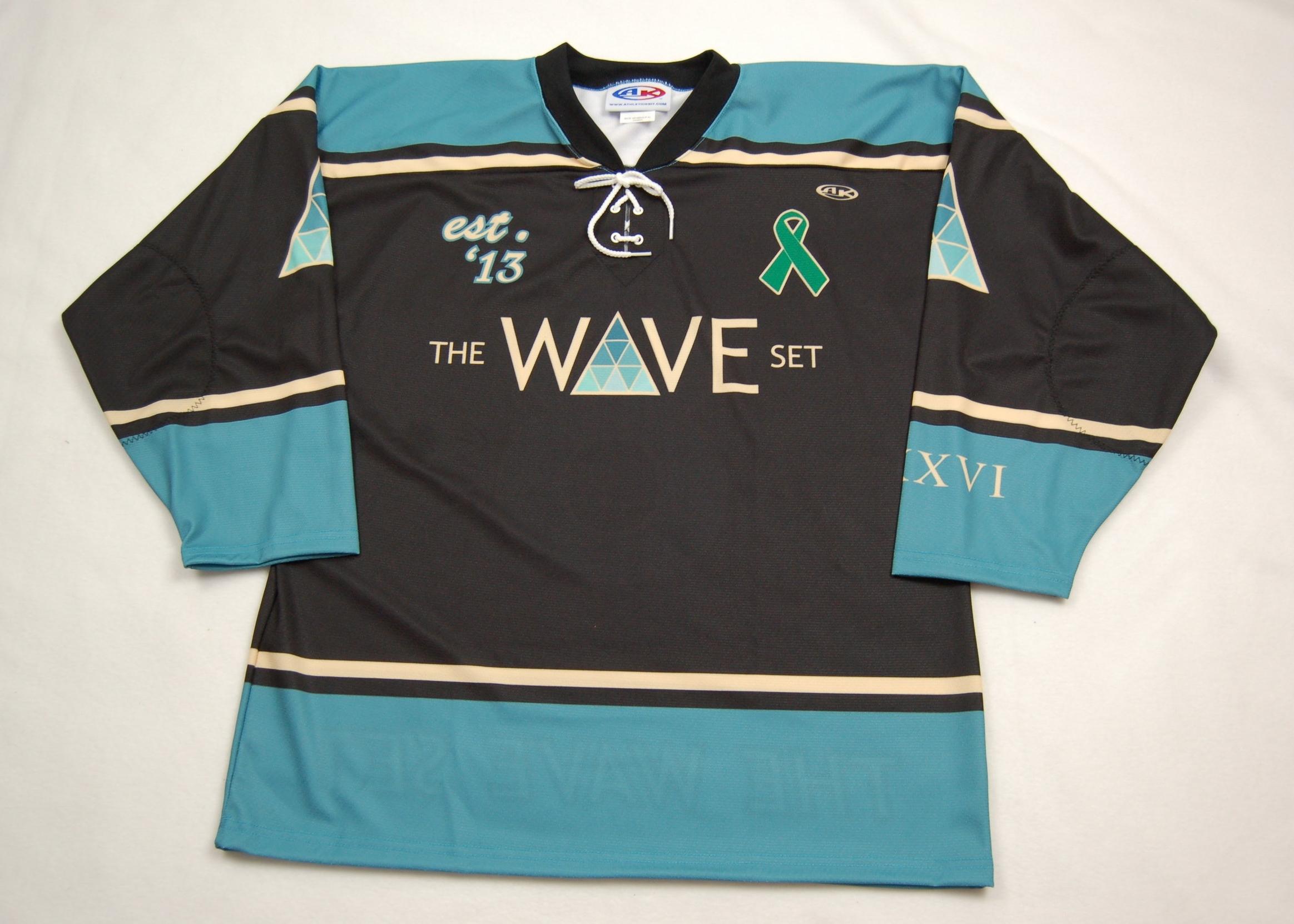 The Wave Set