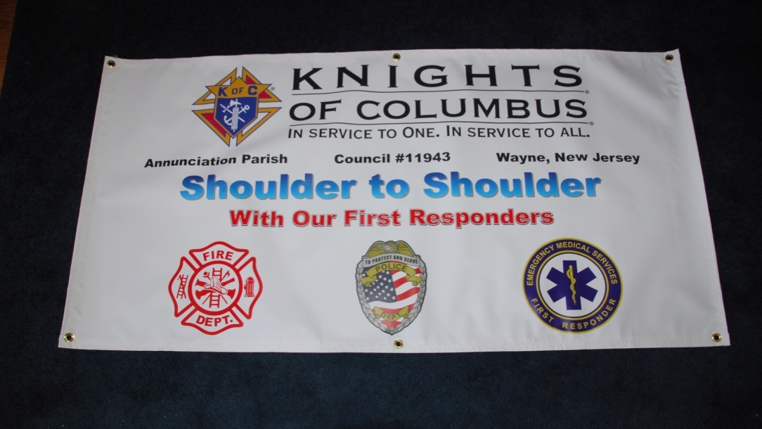 Knights of Columbus Council #11943