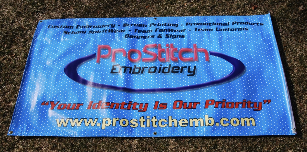 ProStitch Embroidery