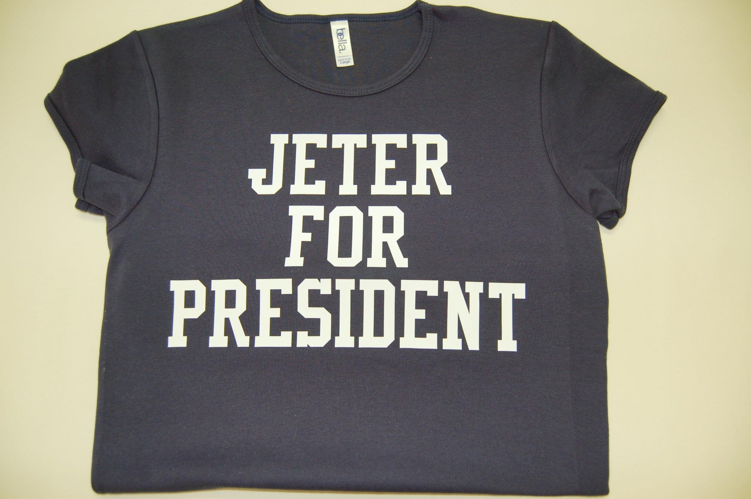 Jeter For President.JPG