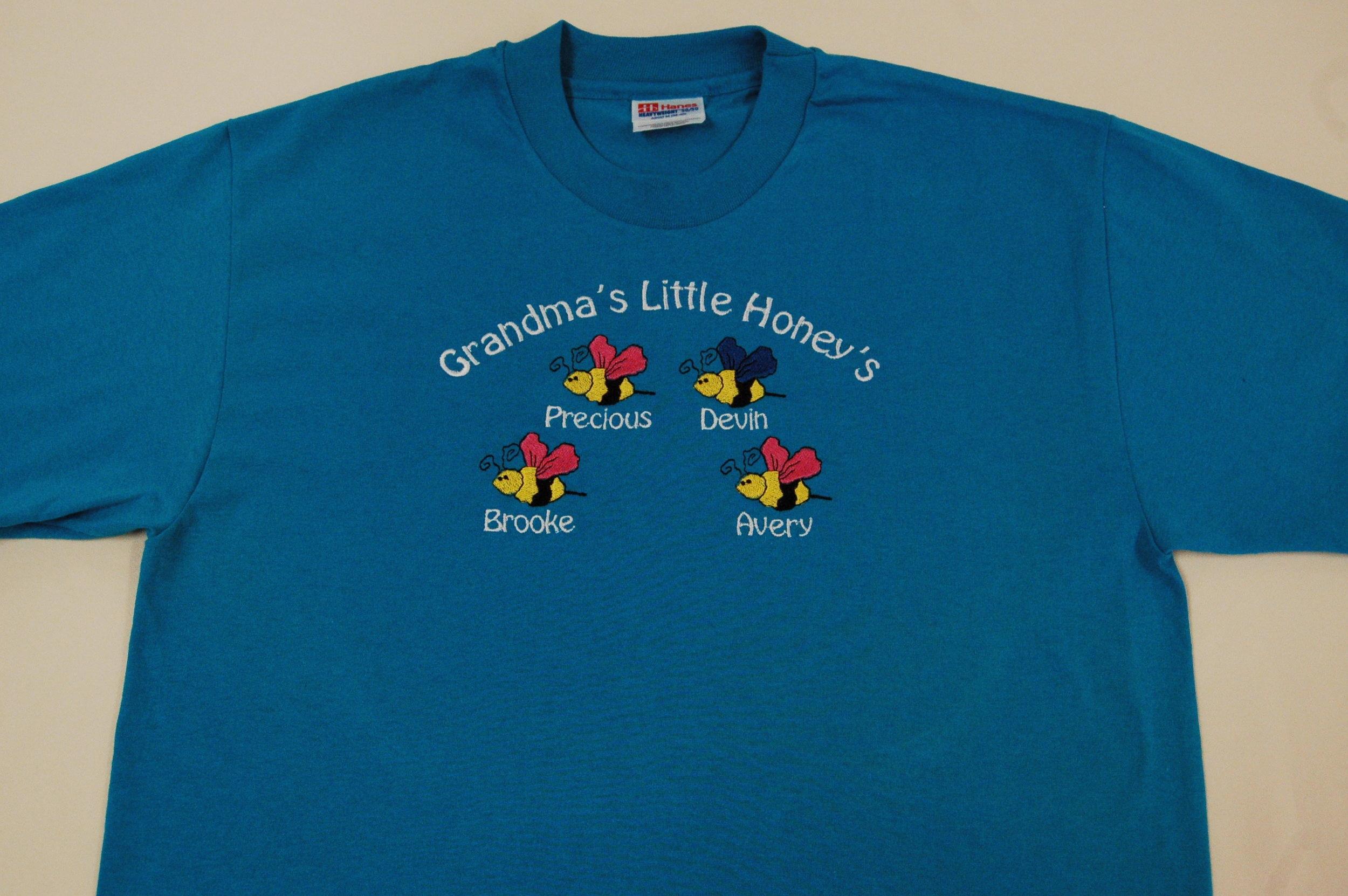 Grandma's Little Honey's 3.JPG