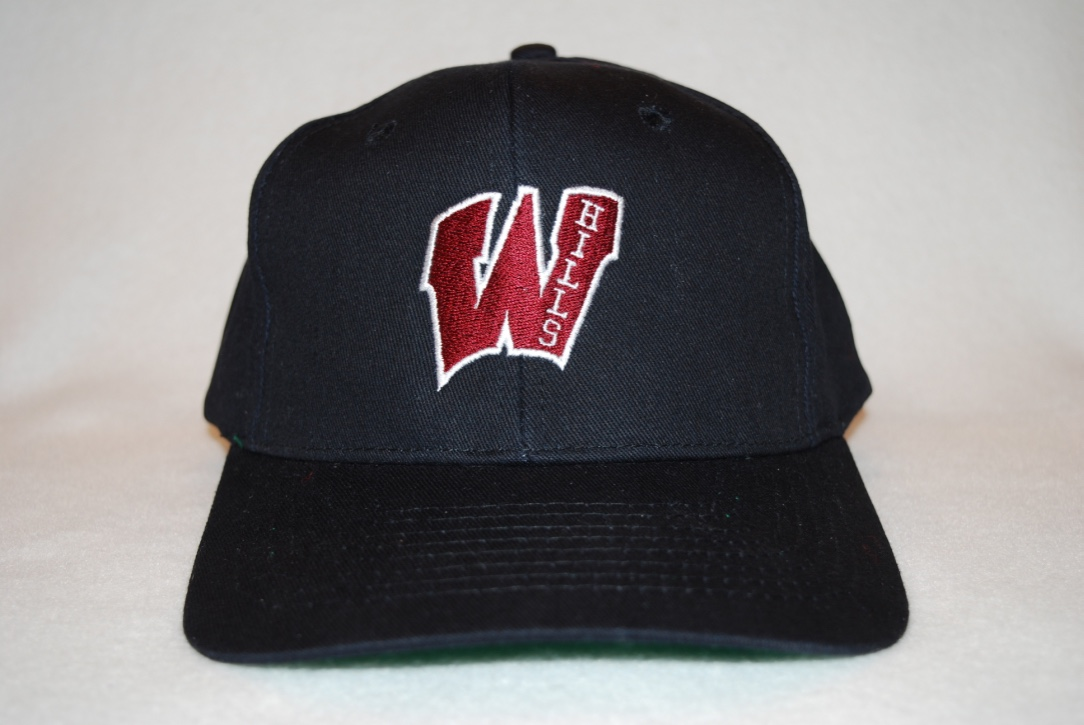 Wayne Hills embroidered cap