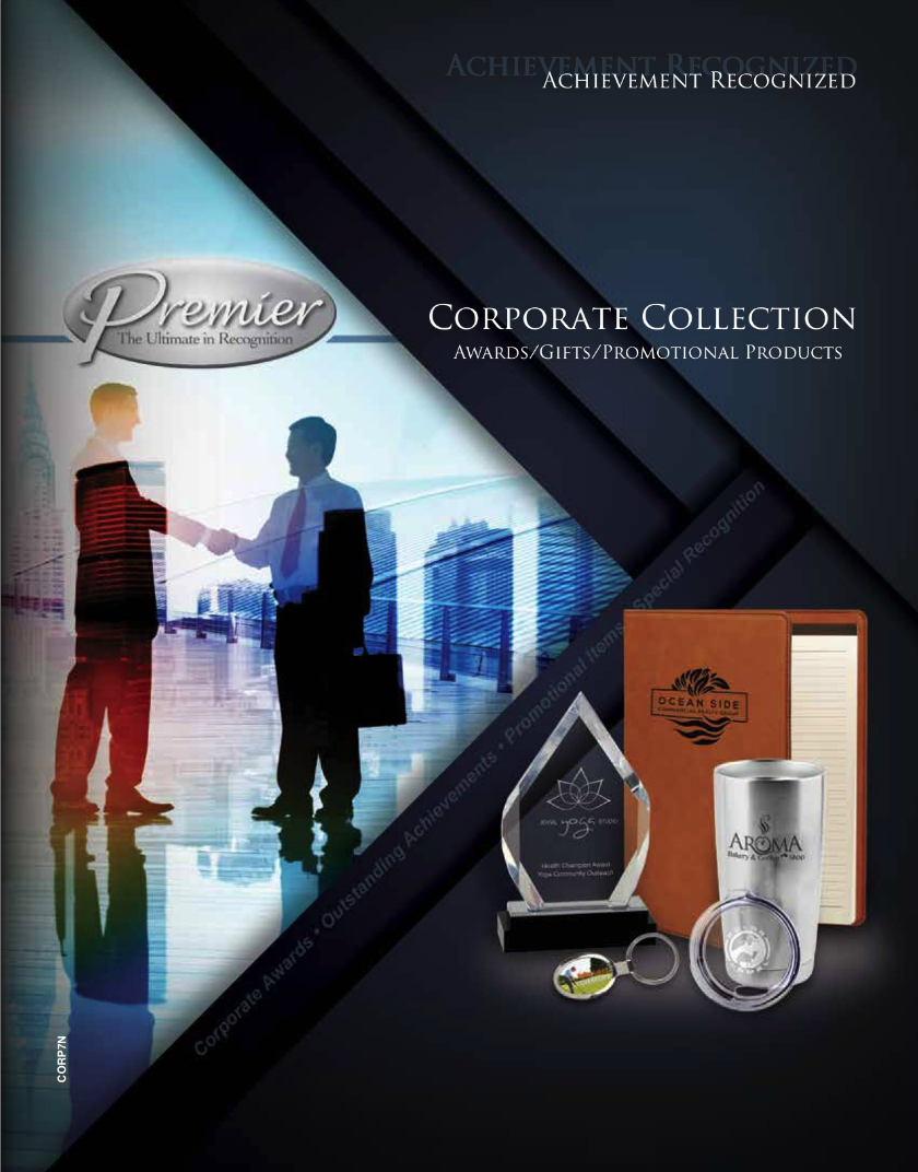 Premeire Corporate