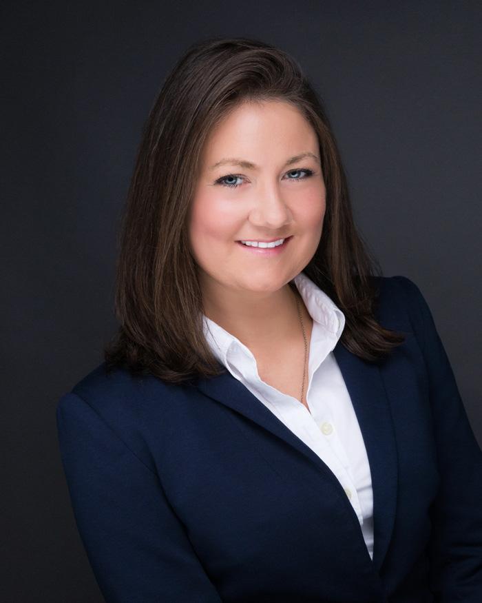 Lauren Jackson - Governmental Relations Consultant